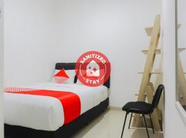 OYO 3058 Griya Samawah Syariah, hotel near Jatinegara Train Station, Jakarta