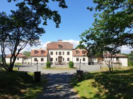 Tokeryds Herrgård, hotel in Jönköping