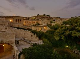 Esbelli Evi Cave Houses, hotel in Urgup
