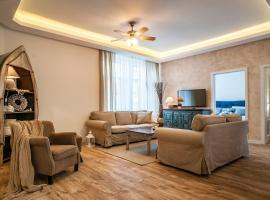 STING Boutique Apartments, apartment in Ostrava