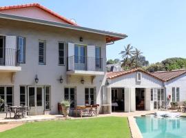 Maison H Guest House, hotel near La Lucia Mall, Durban