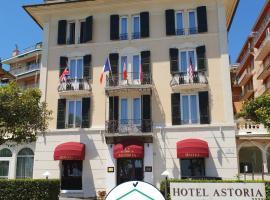 Hotel Astoria, hotel in Rapallo