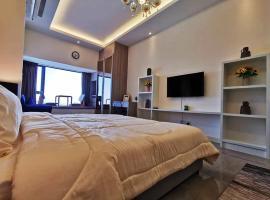 Imperio Premium Residence by Attic Home@Melaka City #19, apartment in Melaka