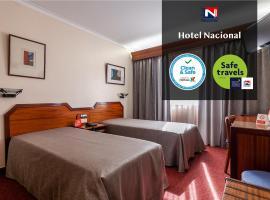 Hotel Nacional, hotel in Av. Liberdade, Lisbon