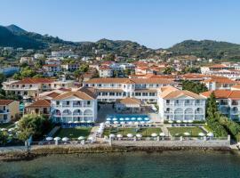 Meridien Beach Hotel, hotel in Argassi