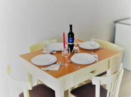 Apartment 11D, self catering accommodation in Lovran