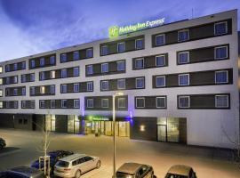 Holiday Inn Express Friedrichshafen, hotel in Friedrichshafen