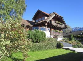 k&k Residenz, Hotel in Bad Mitterndorf