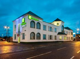 Holiday Inn Express London Chingford, an IHG hotel, pet-friendly hotel in London
