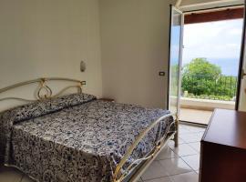 Casa De Somma, appartamento a Ischia