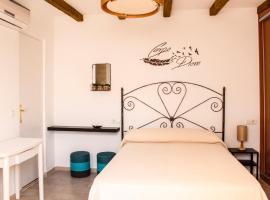 Apartamentos La Mar Chica, hotel in Benalmádena