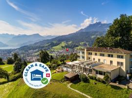 Hotel Sonnenberg, Hotel in der Nähe von: Sonnenberg, Luzern