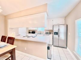 Spacious, Stylish Home in North East Tallahassee, vacation rental in Tallahassee