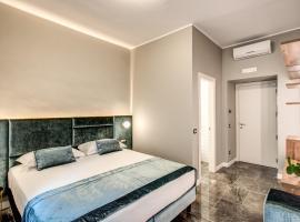 Apollo Boutique Hotel, hotel near Piazza del Popolo, Rome