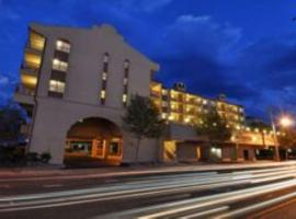 The Quarters, hotel in Ocean City