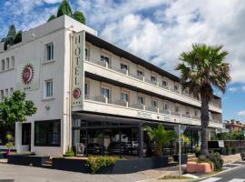 Hôtel du Midi Plage, hôtel  près de: Aéroport Montpellier Méditerranée - MPL