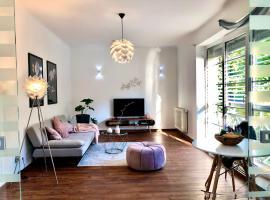 Apartment am Hutberg, Hotel in der Nähe von: Hutbergbühne, Kamenz