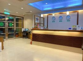 Seed Hotel, hotel near Kaohsiung International Airport - KHH, Kaohsiung