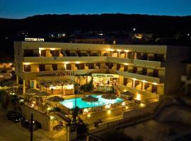 Ξενοδοχείο Αφαία, ξενοδοχείο στην Αγία Μαρίνα Αίγινας