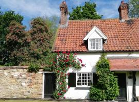 Willow Cottage, hotel in Beverley