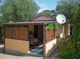 Il giardino degli ulivi, budget hotel in Palinuro