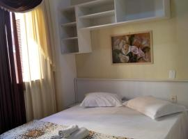 Pousada Don João, pet-friendly hotel in Bento Gonçalves