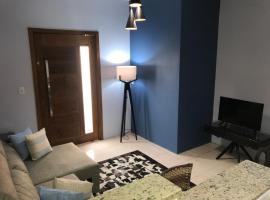 Apto NOVO, totalmente equipado e bem localizado, self catering accommodation in Bento Gonçalves
