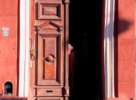 Ravanusa Hostel, habitación en casa particular en Salta