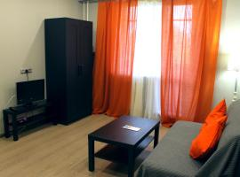 Уютный Тихвин 2 комнатные апартаменты 5 микрорайон д 54, apartment in Tikhvin