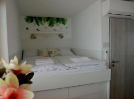 Apartmány Marco Polo, hotel poblíž významného místa Janův hrad, Lednice