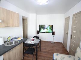 Ozas Apartment 1 and 2, hotel in Vilnius
