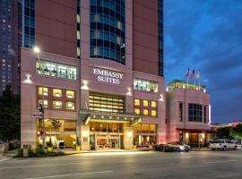 Embassy Suites Houston - Downtown, hotel in Houston