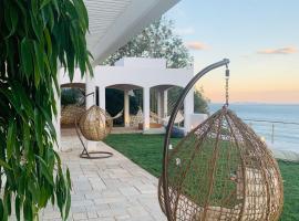 Bedwave Experience, beach hotel in Piraeus