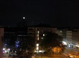 Messezimmer, spa hotel in Düsseldorf