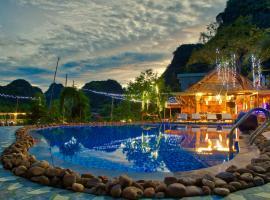 Green Mountain Homestay, accommodation in Ninh Binh
