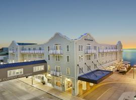 InterContinental The Clement Monterey, an IHG Hotel, hotel near Monterey Bay Aquarium, Monterey
