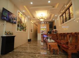 VES - PA Luxury Hotel, hotel in Da Lat