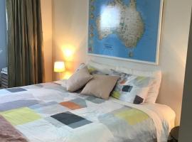Cairns City Bed&Breakfast Homestay, hotel near Cairns Esplanade, Cairns