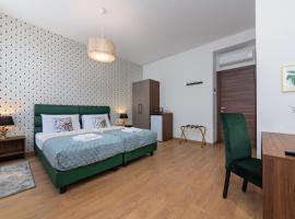 Aurora Rooms, hotel in Pula