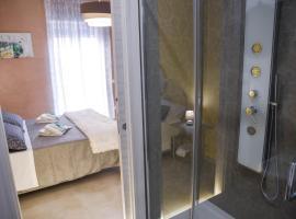 La Corte di BisMary B&B, self catering accommodation in Salerno