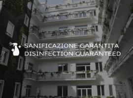 Fifty Eight Suite Milan, apartament a Milà