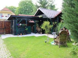 Frenk cottage, hotel near Ljubljana Jože Pučnik Airport - LJU,