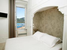 Le Magnolia, hôtel à Calvi