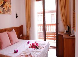 Limon Otel, hotel ad Akyaka