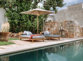 Paragon 700 Boutique Hotel & SPA, hotel a Ostuni