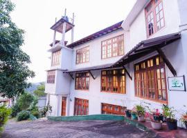 Hotel Three 2 One, hotel in Kandy