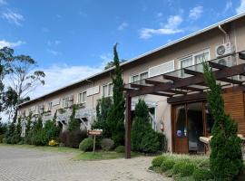Pousada Vila da Neve, hotel in Gramado