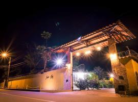Hotel Campestre Juanpaz, hotel in Villavicencio