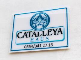 Catalleya Haus, Hotel in Langenlois