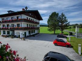Berghof Mitterberg, Hotel in Gröbming
